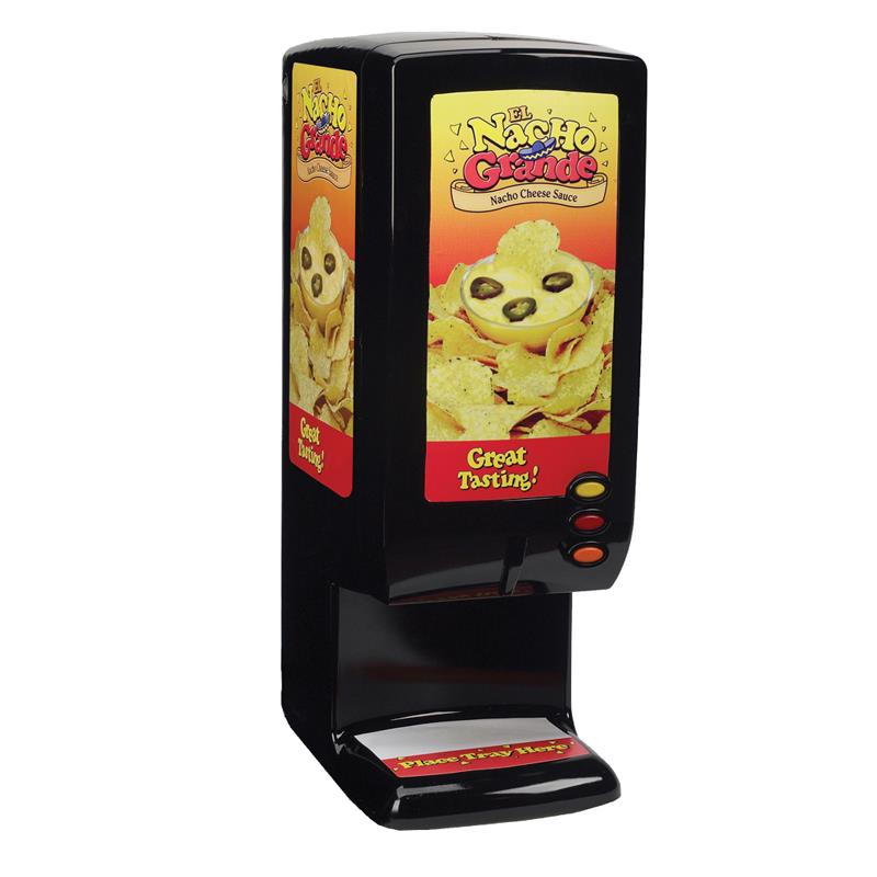 Nachos Machine w/Cheese